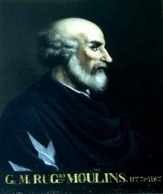 Roger de Moulins(da
