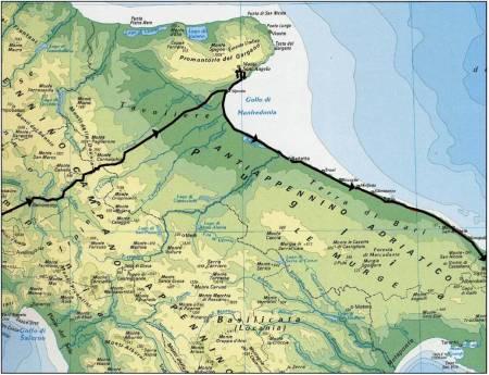 3. L'ITINERARIO DI PELLEGRINAGGIO AI LUOGHI SANTI DI NIKULAS DI MUNKATHVERA, ABATE ISLANDESE (1151-1154).